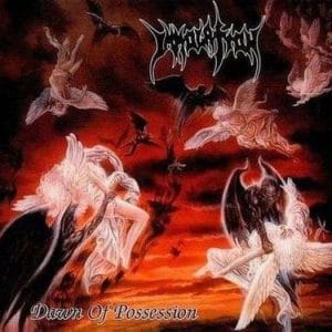 IMM05 -Immolation- Dawn Of Possession