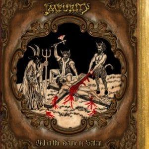 IMP04 -Impurity - All In The Name Of Satan