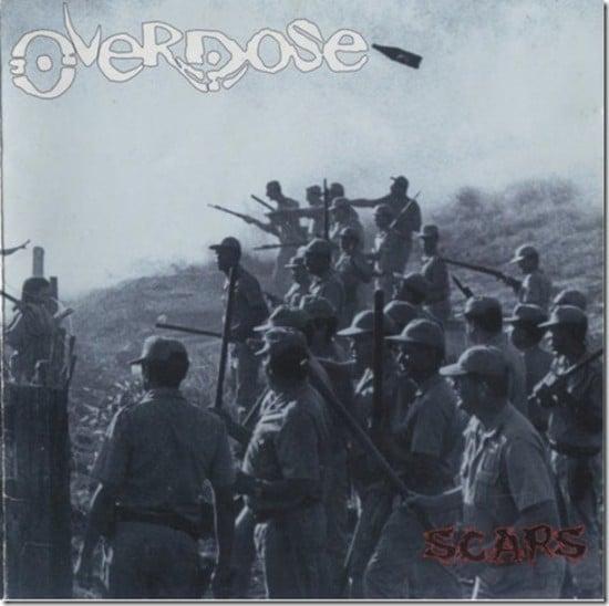 OVE11 -Overdose -Scars