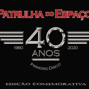 PAT05 -Patrulha Do - 40 Anos