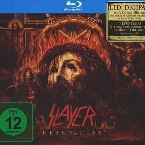 SLA06 -Slayer -Repentless