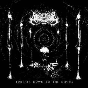SLA07 -Slaughtbbath - Further Down To The Depths