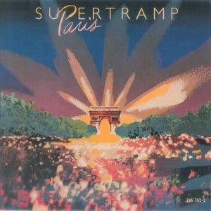 SUP01 -Supertramp- Paris