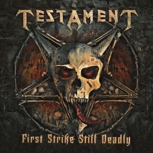 TES10 -Testament -First Strike Still Deadly