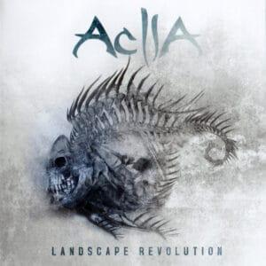 ACL01 -Aclla - Landscape Revolution