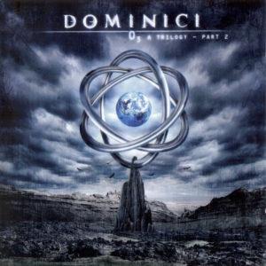 DOM01 -Dominici - O3 A Trilogy