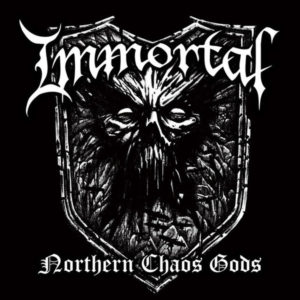 IMM06 -Immortal - Northern Chaos Gods