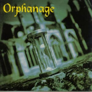 ORP04 -Orphanage - By Time Alone