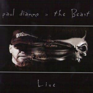 PAU01 -Paul Dianno - Live