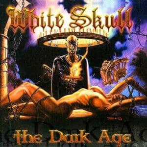 WHI12 -White Skull - The Dark Age