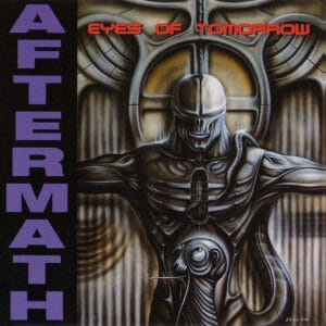 AFT02 - Aftermath - Eyes Of Tomorrow