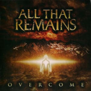 ALL09 -All That Remais -Overcome