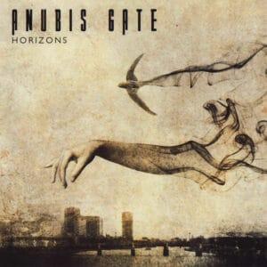 ANU02 -Anubis Gate- Horizons