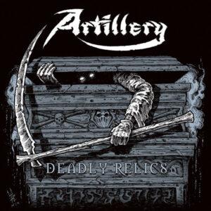 ART01 -Artillery - Deadly Relics