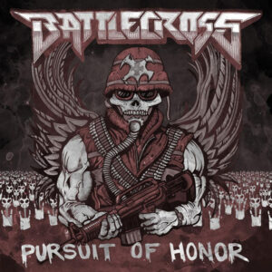 BAT03 -Battlecross - Pursuit Of Honor