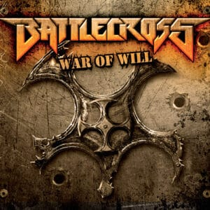 BAT04 -Battlecross - War Of Will
