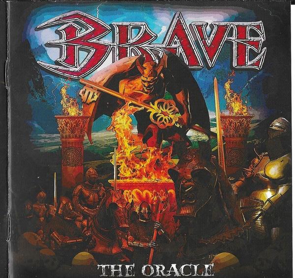 BRA01 -Brave - The Oracle