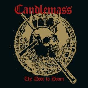 CAN20 -Candlemass -The Door To Doom