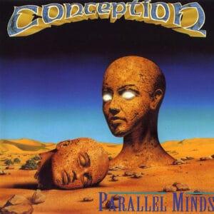 CON02 -Conception -Parallel Minds