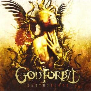 GOD02 -God Forbid -Earthsblood