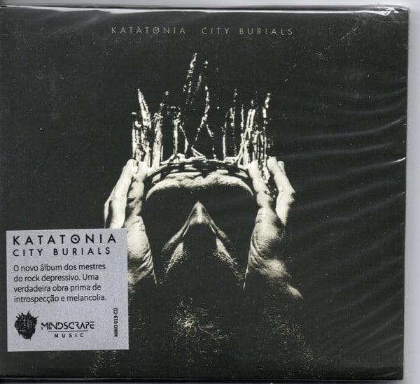 KAT03 -Katatonia - City Burials