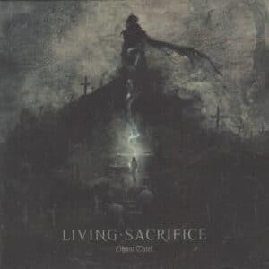 LIV05 -Living Sacrifice -Ghost Thief