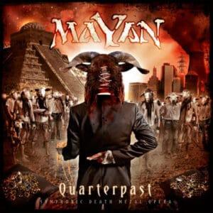 MAY04 -Mayan - Quarterpast