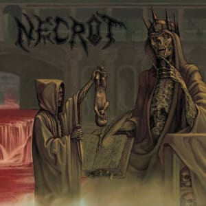 NEC10 -Necrot - Blood Offerings