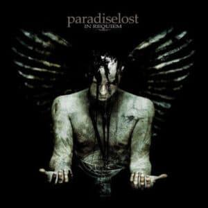 PAR05 -Paradise Lost -In Requiem