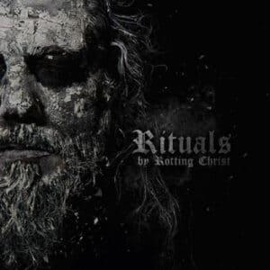 ROT14 -Rotting Christ - Rituals