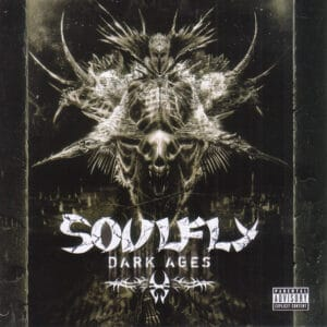 SOU08 -Soulfly- Dark Ages