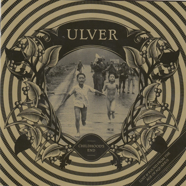 ULV02 -Ulver -Childhood's End