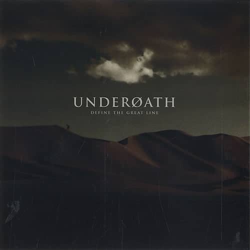 UND01 -Underoath-Define The Great Line