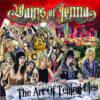 VAI01 -Vains Of Jenna - The Art Of Telling Lies