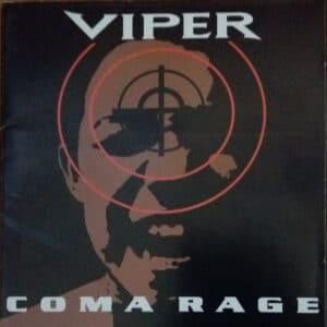 VIP03 -Viper - Coma Rage