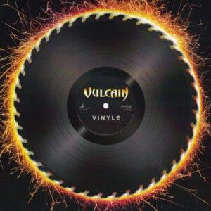 VUL09 -Vulcain - Vinyle