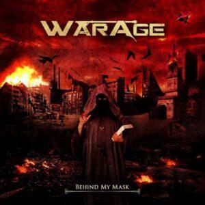 WAR09 -Warage - Behind My Mask