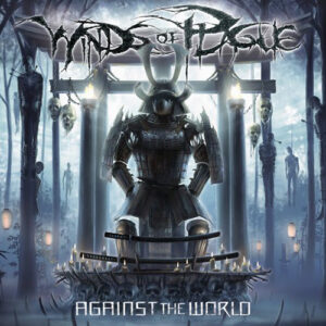 WIN02 -Winds Of Plague - Against The World