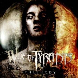 WOE03 -Woe Of Tyrants- Threnody