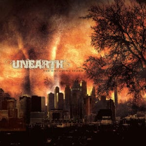 une02 -Unearth -The Oncoming Storm