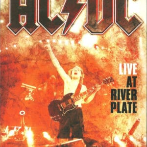 ACD09 -AC-DC - Live At River Plate