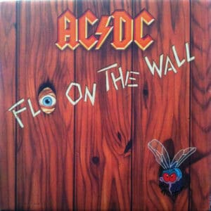 ACD12 -AC-DC - Fly On The Wall