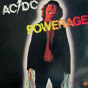 ACD13 -AC-DC -Powerage