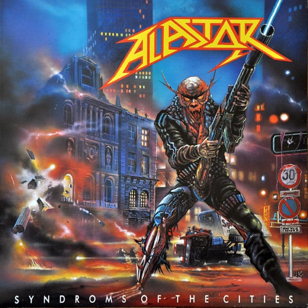 ALA02 -Alastor- Syndroms Of The Cities