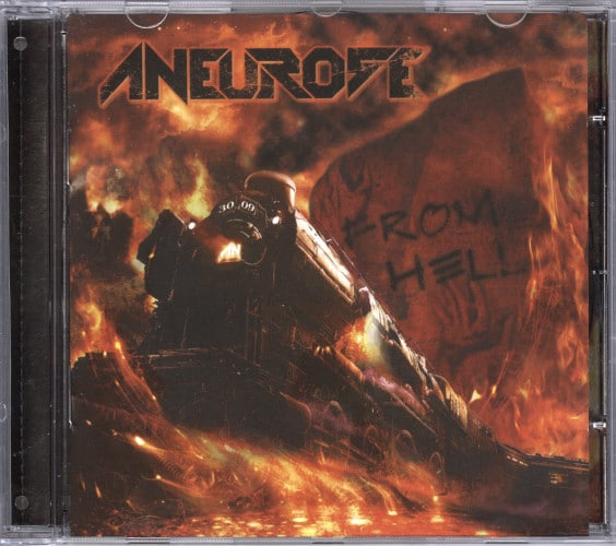 ANE01 -Aneurose - From Hell