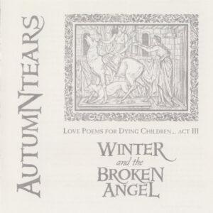 AUT03 -Autumn Tears - Winter And The Broken Angel