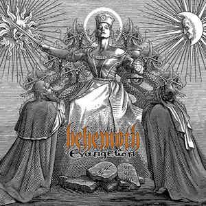 BEH06 -Behemoth -Evangelion