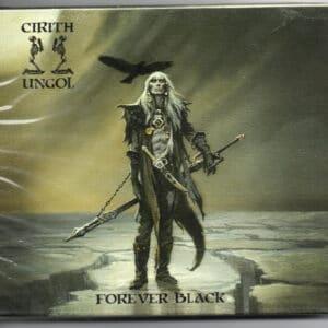 CIR08 -Cirith Ungol - Forever Black