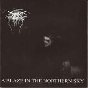 DAR30 -Darkthrone- A Blaze In The Northern Sky