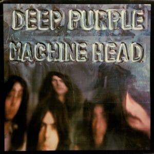 DEE14- Deep Purple - Machine Head